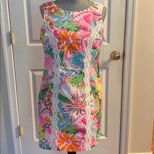 NWT Women's Lilly Pulitzer for Target Nosey Posie